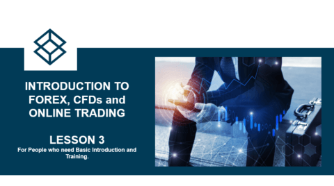 Introduction to Forex, CFDs and Online Trading – Lesson 3