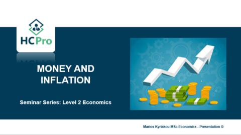 2. Money and Inflation – Level 2 Economics