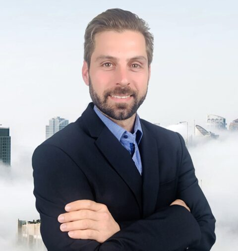 Nektarios Aristidis – HCPro | Sales and Business Development Instructor