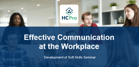 Effective Communication at the Workplace