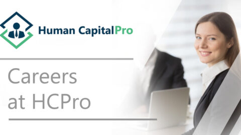 Careers and HCPro Platform