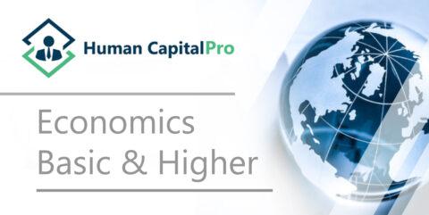 Economics – Basic and Higher Education