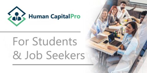 For Students and Job Seekers