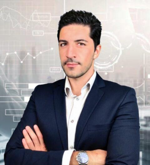 Marios C.Kyriakou – HCPro | Academy Educator