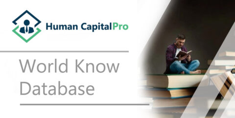 HCPro World Knowledge Database Blog