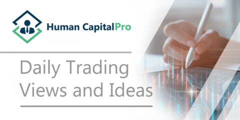 Daily & Weekly Trading Views and Ideas