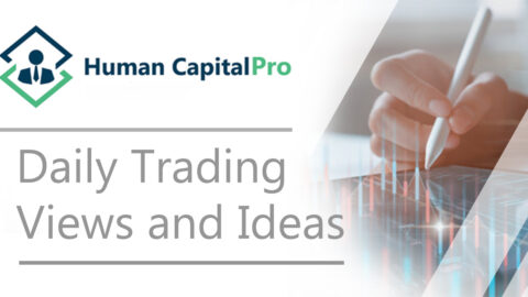 Daily Trading Views and Ideas