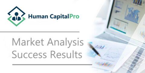 Market Analysis Results